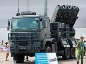 Việt Nam mua tên lửa phòng không tầm gần của Israel, không mua của Nga