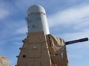 Xem súng 6 nòng Mỹ chống rocket Trung Quốc ở Afghanistan