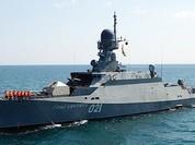 Nga sẽ có 10 tàu tên lửa Buyan-M đến năm 2019