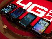 """Thị trường ICT Việt: """"Nóng"""" cùng 4G!"""