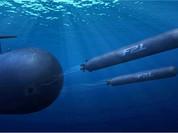 Clip sáu loại vũ khí chống tàu ngầm đáng sợ nhất