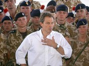 Cựu Thủ tướng Anh xin lỗi vì đã gây ra chiến tranh Iraq