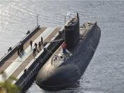 Hé lộ bí ẩn của tàu ngầm Kilo 636 Việt Nam đặt mua 6 chiếc của Nga