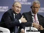 Nga sẽ hết tiền dự trữ vào năm 2016