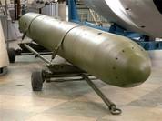 Kinh khủng cảnh thử ngư lôi hạt nhân T-5 của Liên Xô