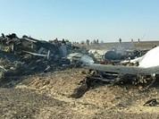 Tiết lộ cuộc điện thoại cơ phó máy bay Nga gặp nạn gọi con gái