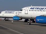 Hãng hàng không Nga bị rơi máy bay ở Ai Cập thuộc loại an toàn nhất