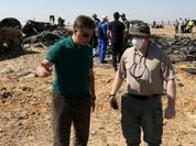 Hãng bay Nga ngừng sử dụng Airbus A321 sau vụ rơi máy bay ở Ai Cập