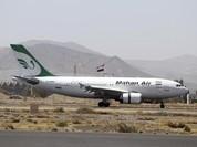Mỹ mạnh tay với các hãng hàng không Iran