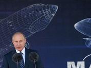 Thảm họa Ai Cập, khát vọng chưa thành của Putin