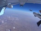 Mỹ - Nga trao đổi 2 lần/ngày về vấn đề không kích IS
