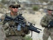 Thổ Nhĩ Kỳ muốn đánh IS bằng bộ binh