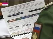 Rò rỉ hình ảnh 2 loại tàu ngầm hạt nhân mới nhất của Nga