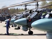 Thương vụ Mistral: Nga thắng lớn, bán được 50 trực thăng Ka-52 cho Ai Cập
