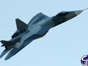 Tiêm kích tàng hình PAK-FA là máy bay kỹ thuật số 100%