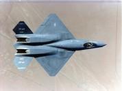 """""""Cái chết tức tưởi"""" của siêu tiêm kích F-23"""
