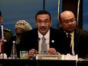 Malaysia, Mỹ, Iran bị vào tầm ngắm sau khủng bố Paris