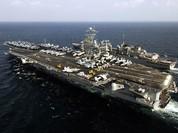 Pháp, Mỹ đưa tàu sân bay đến Trung Đông đánh IS