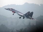 Đã ký hợp đồng trị giá 2 tỷ USD bán 24 máy bay Su-35 cho Trung Quốc