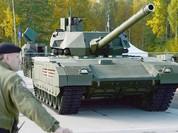 Nga bỏ tù nhà thiết kế xe tăng Armata vì tội làm gián điệp