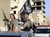 Đồng minh của Mỹ chính là người cấp tiền cho IS?