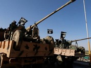 """Thổ Nhĩ Kỳ - """"kẻ hai mặt"""" trong cuộc chiến chống IS"""
