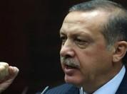 Thổ Nhĩ Kỳ từng bảo vệ hành động vi phạm không phận
