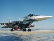 GFI so sánh tiềm lực quân sự Nga - Thổ Nhĩ Kỳ