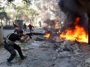 Nội chiến Syria trở thành xung đột toàn cầu như thế nào?