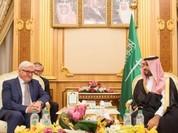 Đức cảnh báo về chính sách 'bốc đồng' mới của Ả Rập Saudi