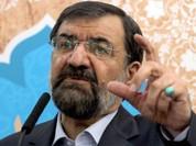 """Iran sẵn sàng """"vạch mặt"""" Thổ Nhĩ Kì buôn dầu với IS"""