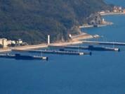'Bẫy tử thần' chờ tàu ngầm Trung Quốc