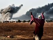 IS tấn công căn cứ Thổ Nhĩ Kỳ tại Iraq bằng pháo phản lực