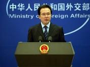 Trung Quốc mời đại diện chính phủ và phe đối lập Syria sang thăm