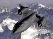 SR-71, loại máy bay bị tên lửa bắn hơn 1.000 lần vẫn không trúng
