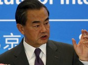 Trung Quốc và Syria nhất trí 3 nguyên tắc cho hòa bình Syria