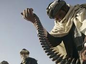 IS dùng trực thăng thả quân xuống Afghanistan