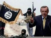 Tổng thống Thổ Nhĩ Kỳ Erdogan tiếp tục dính cáo buộc rửa tiền