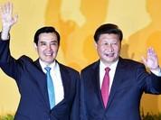 Trung Quốc - Đài Loan mở đường dây nóng sau cuộc gặp lịch sử