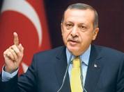 Tổng thống Thổ Nhĩ Kỳ tố Nga 'ủng hộ kẻ giết 400.000 người'