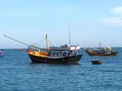 70% tàu Việt Nam bị lưu giữ ở nước ngoài là bởi Trung Quốc