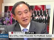 Nhật Bản tiếp tục phản đối hành vi của Trung Quốc ở Biển Đông