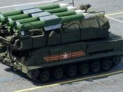"""Bộ binh Nga nhận tổ hợp """"Buk-M3"""" đầu tiên trong năm"""