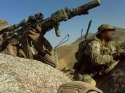 Đặc nhiệm Mỹ bí mật đột kích thành trì của IS tại Iraq