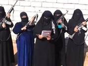 Đã có 220 phụ nữ Pháp đầu quân cho IS