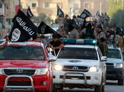 IS lại hành quyết 80 người Iraq