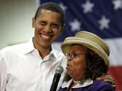 Hai nhân vật bí ẩn là nguồn cảm hứng của Tổng thống Obama