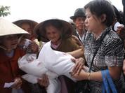 7 tỉnh đề xuất hỗ trợ 7.000 tấn gạo cho gần 500.000 nhân khẩu