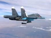 Thiết bị giúp máy bay Nga biến bom thường thành bom thông minh