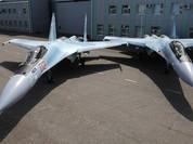 Không quân Nga đặt mua thêm 50 tiêm kích Su-35S